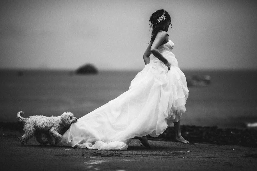 Wedding photographer Jorge Romero (jorgeromerofoto). Photo of 16.12.2015