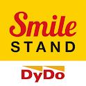 DyDo Smile STAND –自販機とあなたをつなぐポイントアプリ– icon