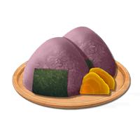 夏の舟遊-料理2