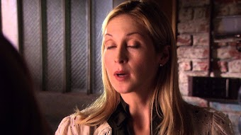 Season 1, Episode 9 Blair Waldorf Must Pie