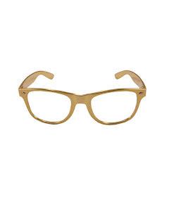Glasögon, guld