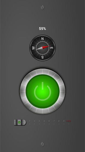 COMPASS Flashlight Free