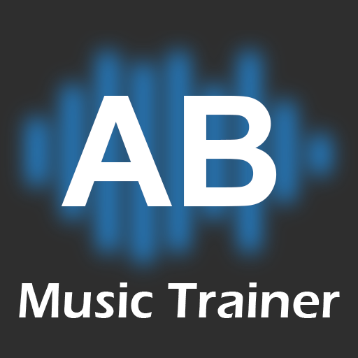 AB Music Trainer : Backing tracks player