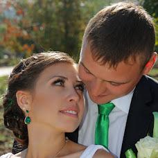 Wedding photographer Oleg Matrenin (Davis2000). Photo of 25.11.2013