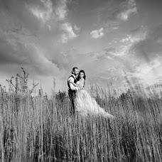 Wedding photographer Ivan Galaschuk (IGFW). Photo of 18.11.2018