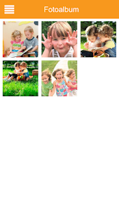 Kidscasa kinderopvang - náhled