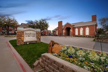 Go to StoneBridge at Bear Creek Apartments website