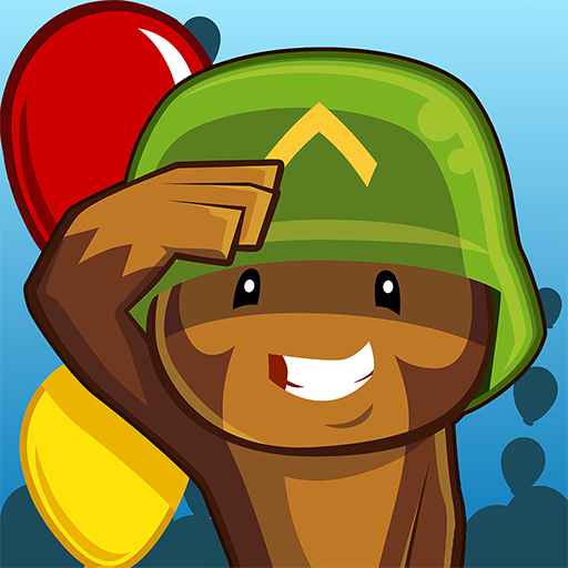 Bloons TD 5 APK Cracked Download