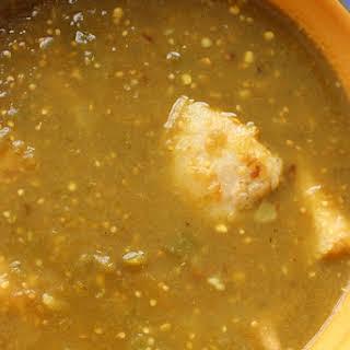 Crock Pot Pork Green Chile Recipes.