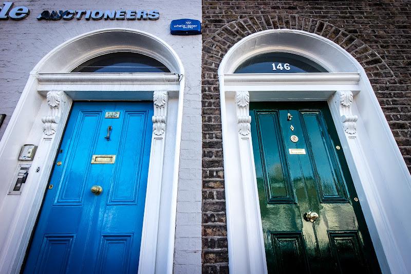 Photo: Dublin Doors