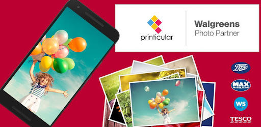 Printicular Tirage Photo | Développer vos photos