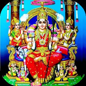 Garbha Raksha Stotram in Sanskrit-Hindi-Marathi