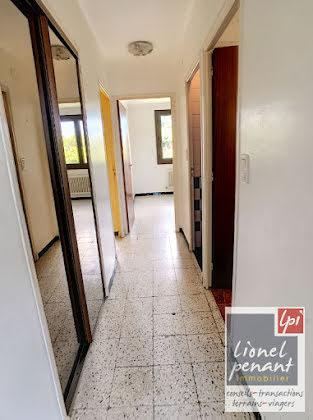 Vente appartement 4 pièces 88,79 m2