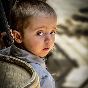 Boy Pirate by Jeff Yarbrough - Babies & Children Children Candids