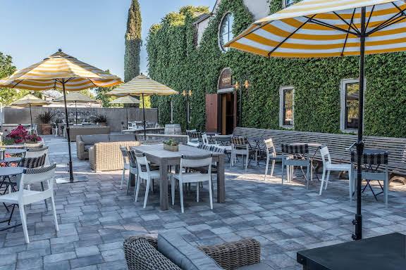 Cosentino Winery & Tasting Room