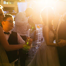 Wedding photographer Vladimir Chernysh (Vlchernysh). Photo of 25.09.2017