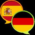 Diccionario Alemán-Español Fr icon