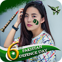 Pakistan Defence Day photo Frames 2017 icon