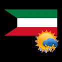 Kuwait Weather icon