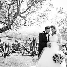Wedding photographer Giada Bagni (bagni). Photo of 01.07.2015