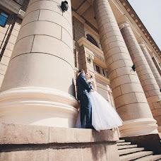 Wedding photographer Aleksandr Fayruzov (fayruzov). Photo of 16.06.2014