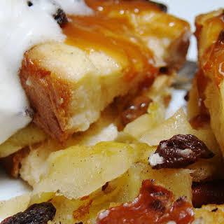 Cinnamon Brioche French Toast Recipes.