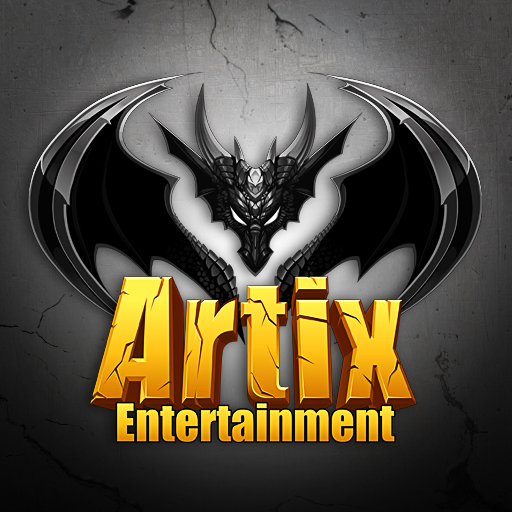 Artix Entertainment LLC avatar image