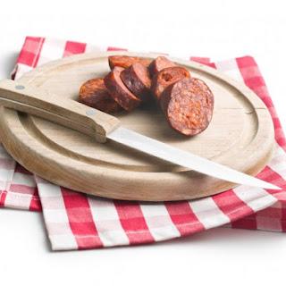 Homemade Beef Sticks