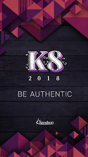 Kenshoo K8 - náhled
