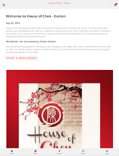 House of Chen - Easton- screenshot thumbnail