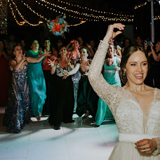 Fotógrafo de bodas Daniel Ramírez (Starkcorp). Foto del 26.01.2018