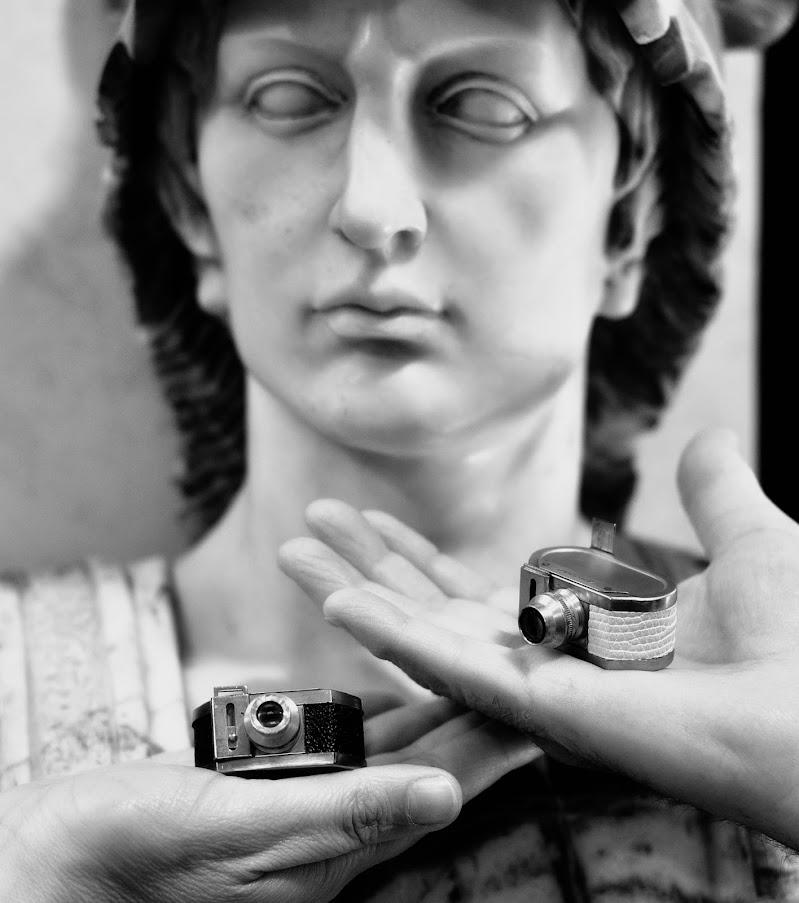 Piccoli gioielli del passato di elit