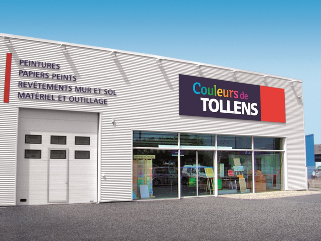Tollens Chateauroux