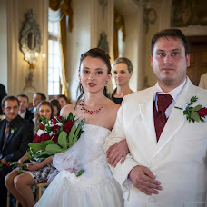 Svatební fotograf Lukáš Černý (lukascerny). Fotografie z 08.11.2015