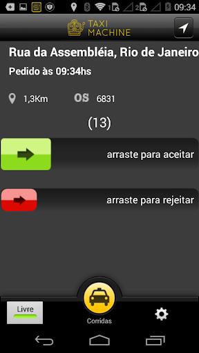 urban66 - motorista screenshot 2