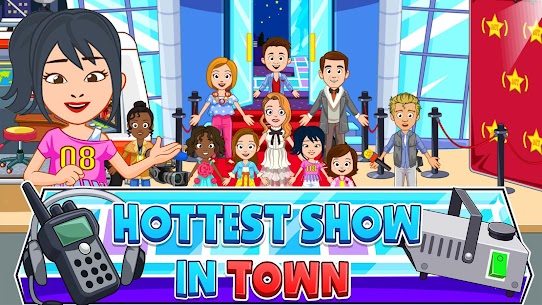 My Town : Fashion Show 4