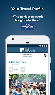 Free Travel Blog: FindPenguins- screenshot thumbnail