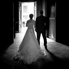 Wedding photographer Andrea Boccardo (AndreaBoccardo). Photo of 10.10.2016