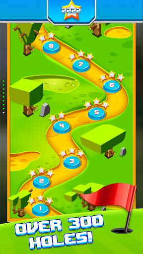 Mini Golf Stars: Retro Golf Game apkdebit screenshots 5