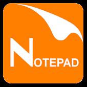 Notepad - Free notepad app