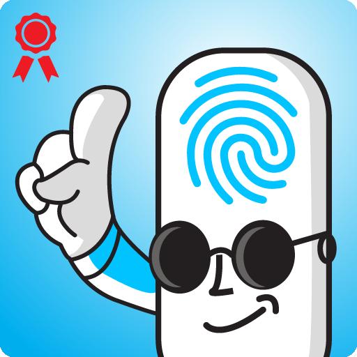 FingerPrint Lock & Scanner