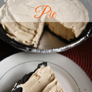 Delicious and Decadent Peanut Butter Pie