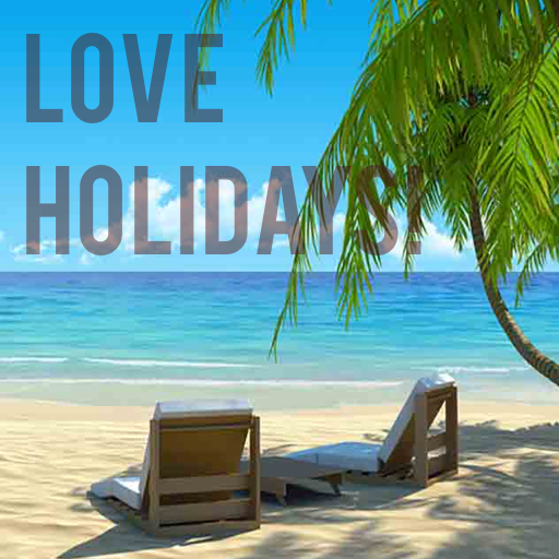 Love Holidays