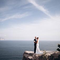 Wedding photographer Svetlana Verbilo (Svetta). Photo of 18.10.2017