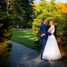 Wedding photographer Arkadiusz Kaczewski (kaczewski). Photo of 10.11.2015