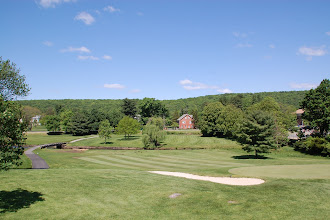 Photo: Day 38 ... Picatinney Arsenal Golf Course