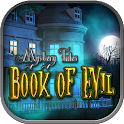 MysteryTales: Book of Evil icon