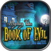 Mystery Tales The Book of Evil