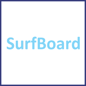 SurfBoard for PC