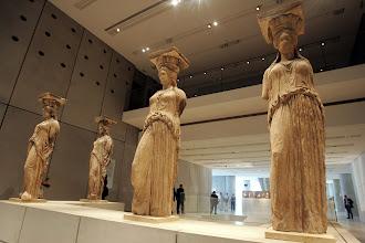Photo: Μουσείο Ακρόπολης